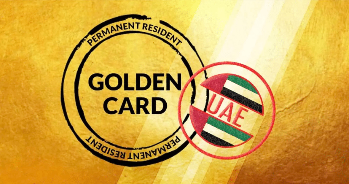 'Golden Visa'