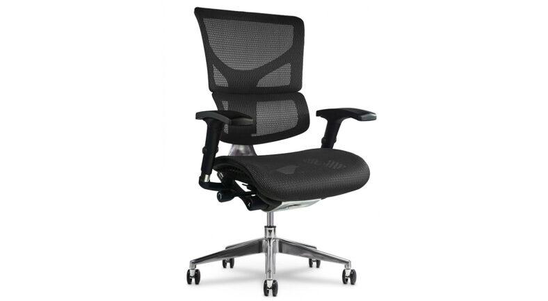 X-Chair X2 K-Sport Management chair