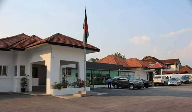 Bangladeshi consulate in Malaysia shuts down !