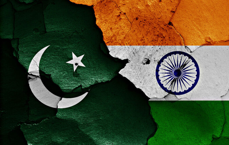 India-Pakistan exchange prisoners and nuclear lists